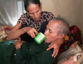 Xót thương cuộc sống khốn cùng của gia đình cựu tù Côn Đảo