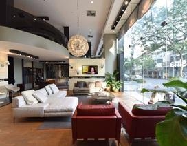 Hội thảo Design talk # 7 đón chào huyền thoại thiết kế Philippe Starck