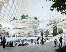 """Thế hệ người tiêu dùng 4.0: Các trung tâm thương mại cần thay đổi để """"chiều khách"""""""