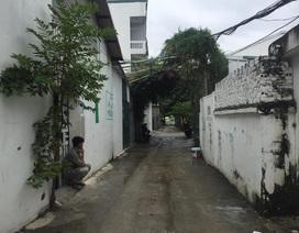 Hà Nội: Nam thanh niên nghi đâm liên tiếp vào bé gái 7 tuổi bị trầm cảm?
