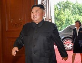Ông Kim Jong Un sắm Rolls Royce 11 tỷ đồng