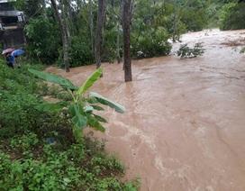 Lũ quét vừa xảy ra ở Lào Cai là hiện tượng rất khó dự báo