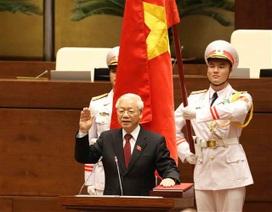 Ông Vũ Trọng Kim: Nên giữ cơ chế Tổng Bí thư là Chủ tịch nước