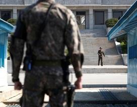 Hàn Quốc, Triều Tiên nhất trí dỡ bỏ vũ khí ở khu vực biên giới
