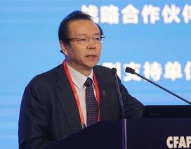 Báo Trung Quốc tiết lộ quan tham có 100 nhân tình và 3 tấn tiền mặt