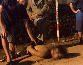 Một nam thanh niên bị vây đánh tử vong vì nghi bắt cóc bé 4 tuổi?