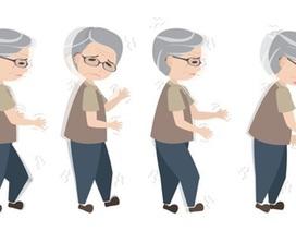 Bệnh run tay chân ở người già không đơn giản là do lão hóa