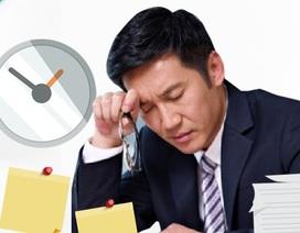 Hiểu đúng về căng thẳng nơi công sở để không biến stress thành căn bệnh mãn tính