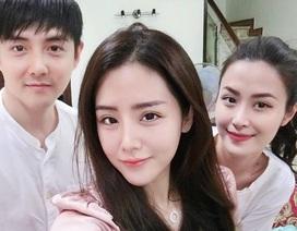 Em gái xinh đẹp của Ông Cao Thắng nêu quan điểm sắc sảo về chuyện lấy chồng
