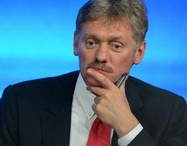 Nga hé lộ về lệnh trừng phạt đáp trả Ukraine