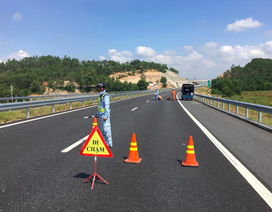 Bộ Giao thông yêu cầu dừng thu phí các tuyến đường hư hỏng, chậm sửa chữa