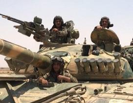 """Syria điều vũ khí hạng nặng, chuẩn bị tấn công """"chảo lửa"""" Idlib"""