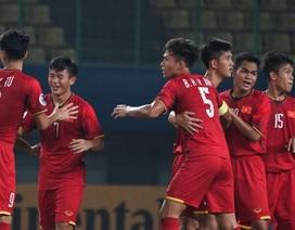 Chơi quả cảm trước Hàn Quốc, U19 Việt Nam chia tay giải châu Á trong danh dự
