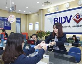 BIDV có hơn 1000 địa điểm thực hiện thu đổi ngoại tệ hợp pháp