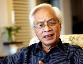 Xuất bản sách, phát ngôn trái chủ trương, ông Chu Hảo bị đề nghị kỷ luật