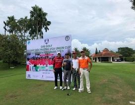 Thông tin về giải golf VGA Union Cup 2019