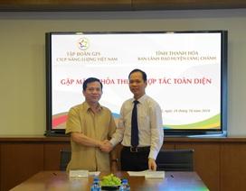 Tập đoàn GFS mở rộng đầu tư vào Thanh Hóa