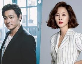 Jang Dong Gun và Kim Nam Joo bị điều tra nộp thuế