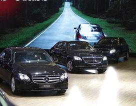 Gian hàng lớn nhất Triển lãm ô tô Việt Nam 2018 có gì hấp dẫn?