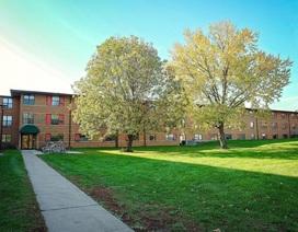 Học bổng trung học nội trú của các trường top đầu bang Iowa và Oregon