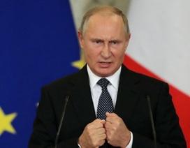 Tổng thống Putin cảnh báo trừng phạt bất cứ nước nào cho Mỹ triển khai tên lửa hạt nhân