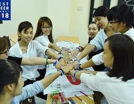 """""""Quest career"""" thúc đẩy hợp tác lĩnh vực giáo dục Việt Nam - Nhật Bản"""