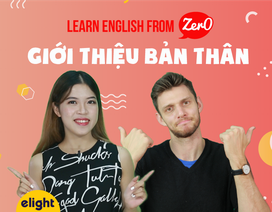 Học tiếng Anh: Bí kíp giới thiệu bản thân ghi điểm tuyệt đối!