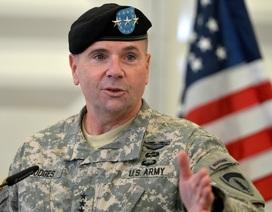 Tướng Mỹ: Chiến tranh Mỹ - Trung có thể xảy ra trong 15 năm tới