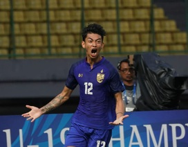 Các đại diện của bóng đá Đông Nam Á gây ấn tượng tại giải U19 châu Á