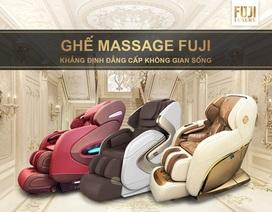 4 mẹo chọn mua ghế massage vừa rẻ vừa tốt