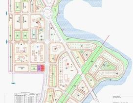 Sau công bố chính thức lên thành phố, giao dịch đất nền trung tâm Phúc Yên tăng mạnh