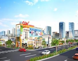 Tiềm năng khai thác thương mại của Central Mall Long Thành