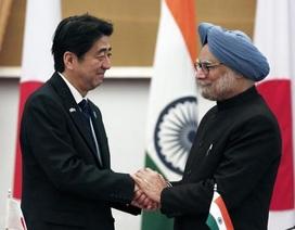 """Đồng minh của Mỹ đồng loạt """"rời xa"""" Trung Quốc, hướng về Ấn Độ"""