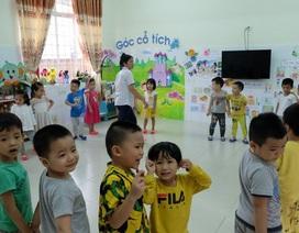 Đà Nẵng chi gần 75 tỷ đồng thí điểm nhận giữ trẻ từ 6 - 18 tháng tuổi