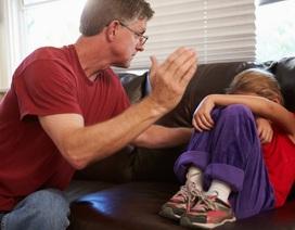 Các nhà khoa học nói gì về việc dạy trẻ bằng roi vọt?