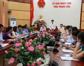 """Trung ương MTTQ Việt Nam đề nghị khởi tố vụ """"1 thửa đất cấp 4 sổ đỏ"""" tại Thanh Hóa!"""