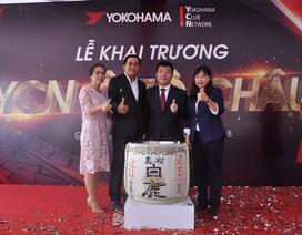 Yokohama khai trương YCN đầu tiên tại khu vực Tây Nguyên