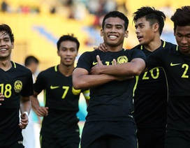 Đối thủ của Việt Nam chốt danh sách dự AFF Cup 2018: Binh hùng tướng mạnh