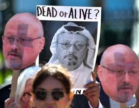 Vì sao cái chết của nhà báo Ả rập gây chấn động dư luận?