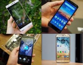Những smartphone dưới 3 triệu đồng đáng chú ý