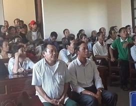 Đoạt tiền của dân sau sự cố Formosa xả thải, hai cán bộ thôn lãnh án