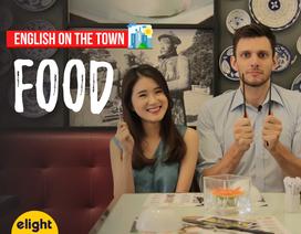 """Học tiếng Anh: """"Càn quét"""" từ vựng về đồ ăn Việt Nam"""