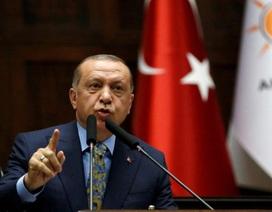 Thổ Nhĩ Kỳ yêu cầu Ả-rập Xê-út cung cấp nơi giấu thi thể nhà báo