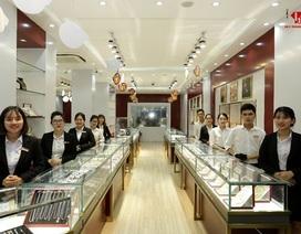 Huy Thanh Jewelry chính thức khai trương showroom đầu tiên tại Thành phố Huế
