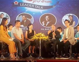 """Hà Anh Tuấn: """"Tiếng Anh giúp tôi thấy mình nhỏ bé như thế nào khi ra thế giới"""""""