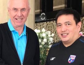 Đội tuyển Philippines gây sốc lớn, bổ nhiệm cựu HLV đội tuyển Anh