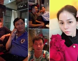 """Xuân Bắc, Tự Long tụ họp chuẩn bị cho """"Táo Quân 2019"""""""