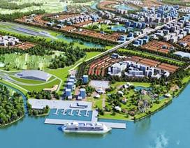 Phớt lờ chỉ đạo, cán bộ công ty Tân Thuận đi nước ngoài như đi chợ