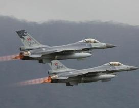 """Mỹ """"bật đèn xanh"""" giúp Đài Loan tăng cường năng lực phòng thủ"""
