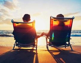 Chuẩn bị cuộc sống khi về hưu
